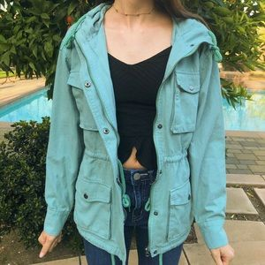 UO utility jacket
